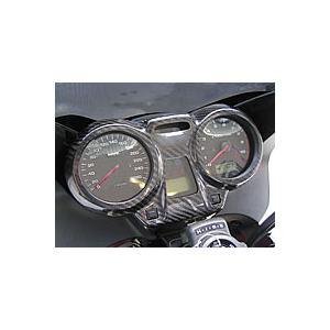 MAGICAL RACING 【マジカルレーシング】【カーボンメーターカバー】【HONDA】【CB1300SF スーパーボルドール】【05-】|dimension-3