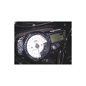 MAGICAL RACING 【マジカルレーシング】【カーボンメーターカバー】【SUZUKI】【GSX-R1000】【03-04】|dimension-3