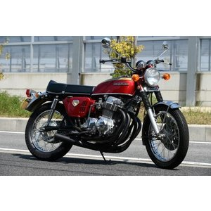 K0 手曲げ直管 BK CB750Four (MRS-REH75-02B)|dimension-3