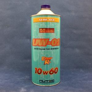 NUTEC ニューテック UW-02 10W-60 1L4サイクルレーシングオイル|dimension-3