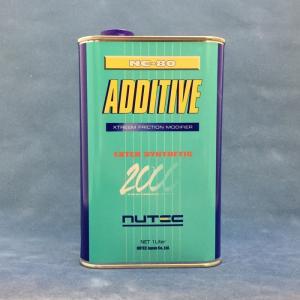 NUTEC ニューテック NC-80 ADDTIVE 1Lオイル添加剤|dimension-3