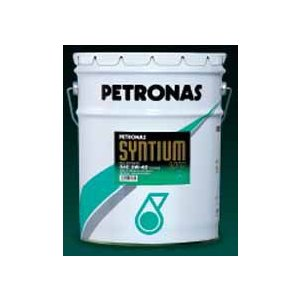 PETRONAS 【ペトロナス】<br />SYNTIUM 【シンティアム】 3000 5W40 【20L】 【エンジンオイル】|dimension-3