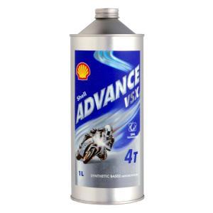 SHELL ADVANCE 【シェルアドバンス】 4T AX7 【1L】【4サイクルオイル】|dimension-3