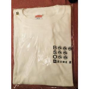 スワローズTシャツ(BSO)|dimple-iseki-tokyo
