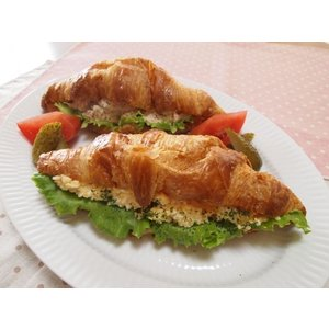 クロワッサン60g 6個入り(ベイクアップ生地) diningplus