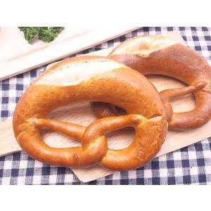 バター プレッツェル/ドイツ冷凍パン(解凍するだけ!)2個入 diningplus