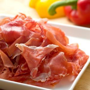 生ハム 切り落とし ボリュームパック イタリア産限定 200g|diningplus