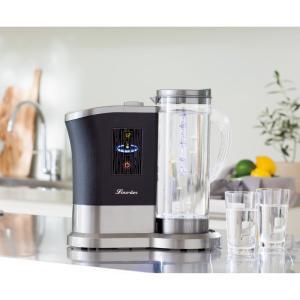 体を作る一番の基本は水、という健康意識を持つ人の間で、非常に注目されている高濃度水素水生成器。独自の...