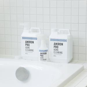 業務用 多目的洗剤「アミロンプロ」 4Lセット(2L×2本) 724309