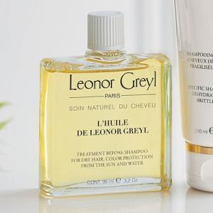 Leonor Greyl/レオノール グレユ ヘアオイル dinos