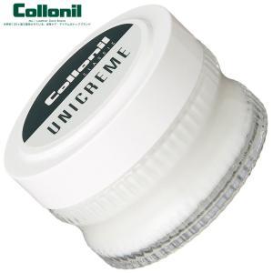 Collonil ユニクリーム(汚れ落しクリーム) ・表革専用の頑固な汚れ落としクリーナーです。 ・...