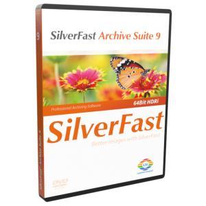 Plustek用SilverFast Archive Suite 文書保存(アーカイブ化)ソフトウェア|dipah-shop