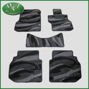 日産 フーガ Y50 PY50 フロアマット カーマット 織柄 社外新品|diplanning