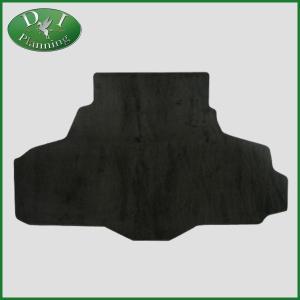 日産 フーガ Y50 PY50 トランクマット ラゲッジマット 織柄黒 社外新品|diplanning