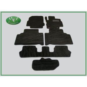 日産 キューブキュービック フロアマット 織柄黒|diplanning