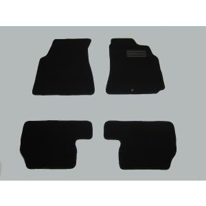 日産 シルビア S15 S14 フロアマット DX|diplanning