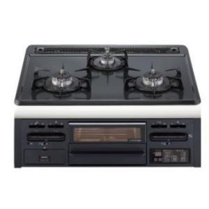 N3GN2RJTQ1 13A ノーリツ ビルトインコンロ メタルトップシリーズ