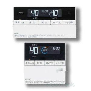 RC-D101Eマルチセット ノーリツ ガスふろ給湯器 マルチリモコン|direct-store