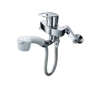 TKGG36E TOTO キッチン用水栓 GGシリーズ 壁付シングル13|direct-store