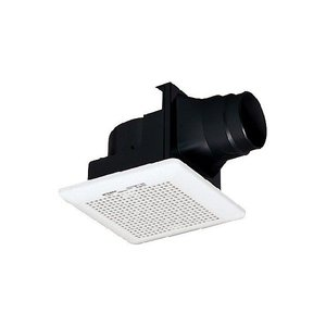 VD-10ZC10 三菱電機 天井埋込形ダクト用換気扇|direct-store
