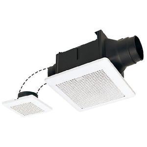 VD-10ZFC10 三菱電機 天井埋込形ダクト用換気扇|direct-store