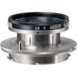 Voigtlander フォクトレンダー HELIAR 40mm F2.8|directhands