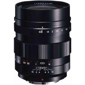 Voigtlander フォクトレンダー NOKTON 17.5mm F0.95|directhands