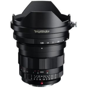Voigtlander フォクトレンダー NOKTON 10.5mm F0.95|directhands