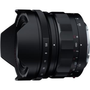 Voigtlander フォクトレンダー HELIAR-HYPER WIDE 10mm F5.6 Aspherical (E-mount)|directhands