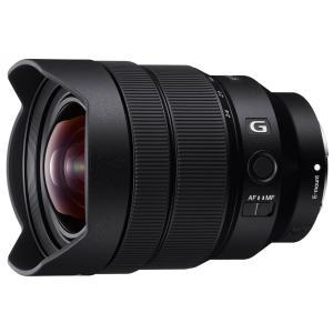 【10000円キャッシュバックキャンペーン】SONY FE 12-24mm F4 G SEL1224G|directhands
