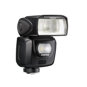 PENTAX ペンタックス  オートフラッシュ AF360FGZ II|directhands