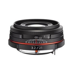 PENTAX ペンタックス HD PENTAX-DA 21mmF3.2AL Limited [ブラック]|directhands