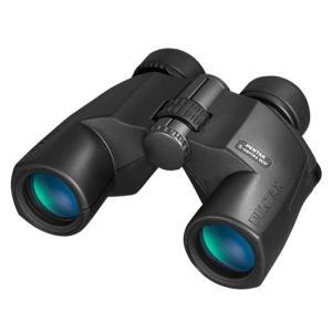 PENTAX 双眼鏡 SP 8x40 WP [ブラック] 8倍 ポロプリズム|directhands