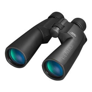 PENTAX 双眼鏡 SP 20x60 WP [ブラック] 20倍 ポロプリズム|directhands