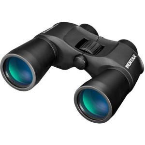 PENTAX 双眼鏡 SP 16x50 [ブラック] 16倍 ポロプリズム|directhands