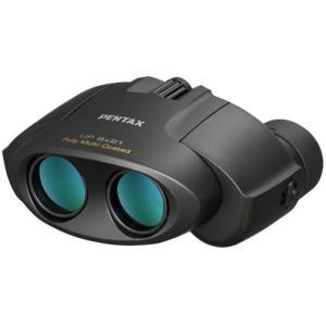 PENTAX 双眼鏡 UP 8x21 [ブラック] タンクロー 8倍 ポロプリズム|directhands