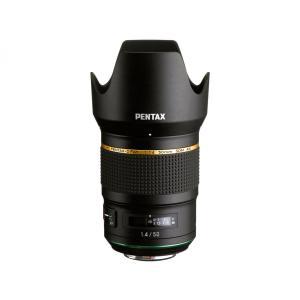 PENTAX ペンタックス HD PENTAX-D FA★ 50mmF1.4 SDM AW|directhands