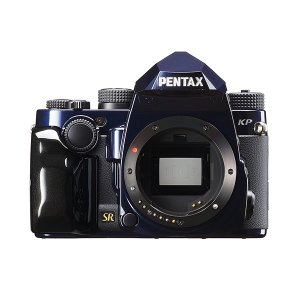 PENTAX ペンタックス KP J limited ボディ [Dark Night Navy]|directhands