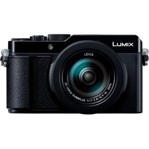 Panasonic パナソニック LUMIX DC-LX100M2|directhands