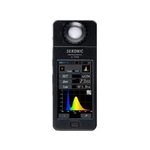 セコニック 色温度計 スペクトロマスター C-700|directhands