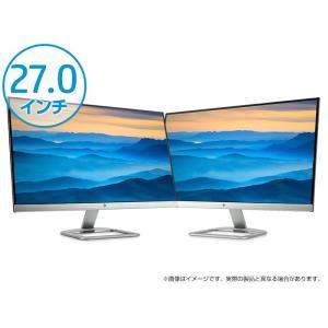 <HP 27erセットモデル> HP 27er(T3M88AA#AB2)(1920×1080/1677万色)