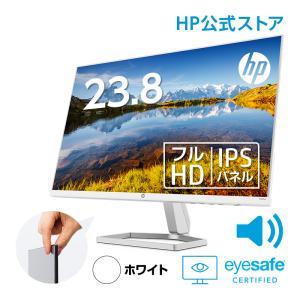 HP M24fwa (型番:34Y23AA-AAAB)(1920x1080 約1677万色)  IP...