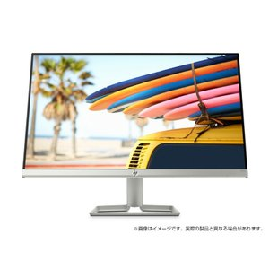 【IPSパネル】HP 24fw 23.8インチ ディスプレイ(ホワイト・Audio)(型番:4TB29AA#ABJ)(1920x1080/1677万色)マイクロエッジ スピーカー内蔵 モニター 新品 directplus 02