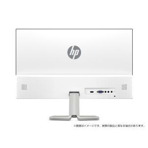 【IPSパネル】HP 24fw 23.8インチ ディスプレイ(ホワイト・Audio)(型番:4TB29AA#ABJ)(1920x1080/1677万色)マイクロエッジ スピーカー内蔵 モニター 新品 directplus 03