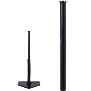 野球 バッティング 軟式 硬式 ソフトボール バッティングティー 練習 打撃 練習用品 トレーニング...