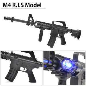 ベルソス エアーガンキット VS-C-M4 BB弾付き エアーガン M4R.I.Sモデル Colt1911モデル スポーツシューティング エアガン ライフル ピストル VERSOS|discount-spirits2|02