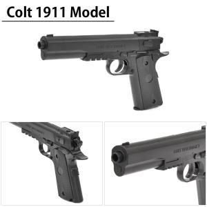 ベルソス エアーガンキット VS-C-M4 BB弾付き エアーガン M4R.I.Sモデル Colt1911モデル スポーツシューティング エアガン ライフル ピストル VERSOS|discount-spirits2|03