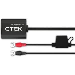 CTEK シーテック BATTERY SENSE バッテリーセンス CTEK 40-149 正規輸入...