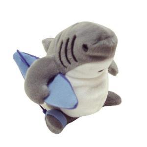 コケタニ君 ぬいぐるみ 乃木坂46 西野七瀬 サイズ 小 サメ crazy shirts