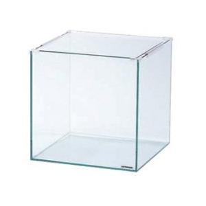 人気 コトブキ クリスタル キューブ 300 水槽 30cm|discountaqua2